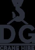 DG Crane Hire logo